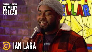 A Racist Uber Driver, Tupac's Influence & Fake Funerals - Ian Lara - This Week at the Comedy Cellar