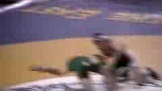 Wrestling 101 (PART 1)