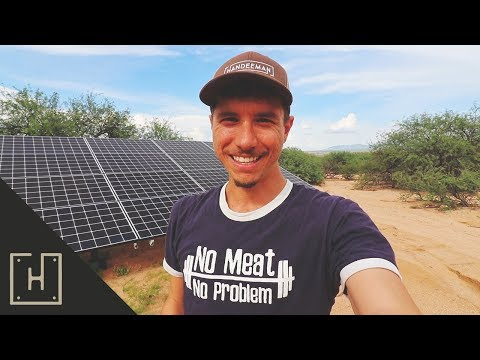 Off Grid Solar For Beginners