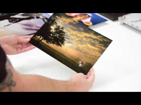 MetalPrints From Bay Photo Lab