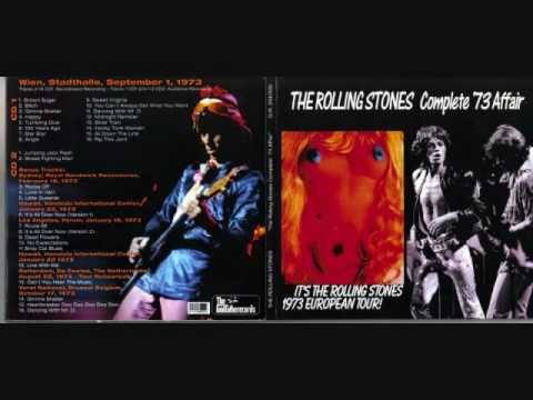 Rolling Stone - Live 1973 - Vienna