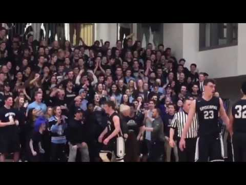 Episcopal Academy vs. Germantown Academy Senior Day Hype Up