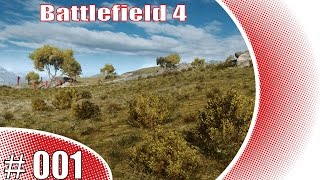 Battlefield 4 Online Battle (Deutsch|German) # 001