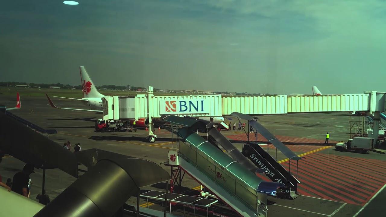 Flight Report Lion Air Juanda to Bali Full Review Domestic