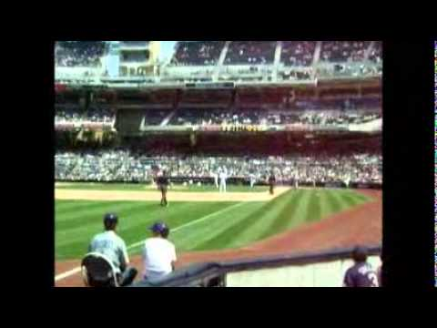 San Diego Padres vs Colorado Rockies