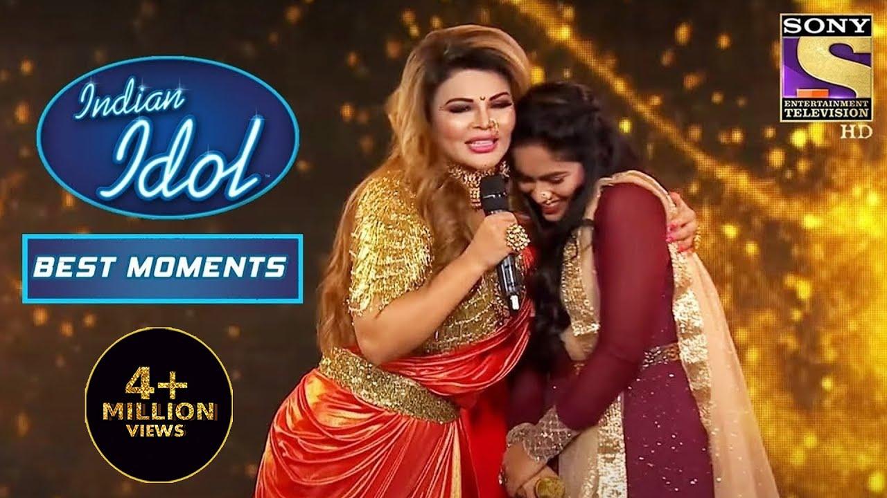 Download Rakhi ने Share की अपनी Struggle Story   Indian Idol Season 12
