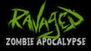 PLAY !T: Ravaged - Zombie Apocalypse