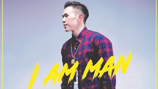 ThunderZ - I AM MAN (Official Music Video)