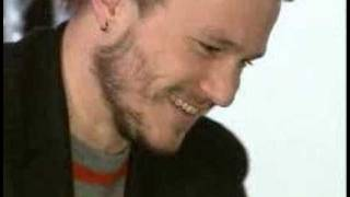 Heath Ledger -  death was accidental overdose