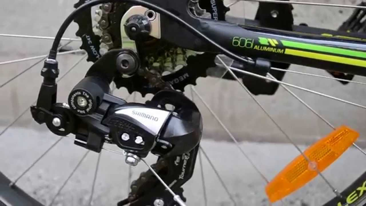 Gt Aggressor 3 0 2014 Mountain Bike Review Youtube