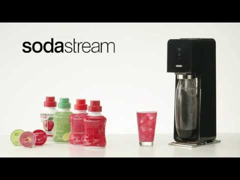 Thumbnail: How To Use Your SodaStream Source Sparkling Water Maker