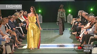 HOPE'S DESIGNS Spring Summer 2019 Marbella - Fashion Channel