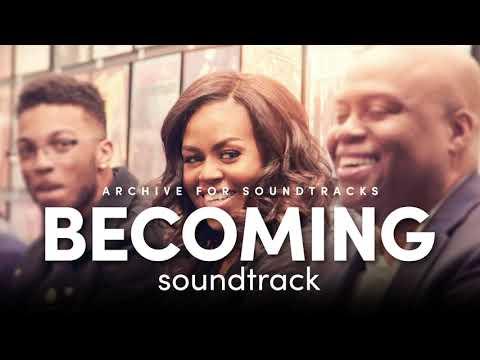 Kirk Franklin - A God Like You | Becoming: Soundtrack