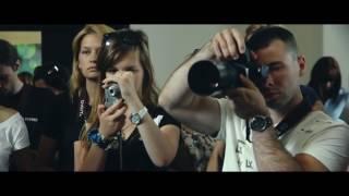 Видео отчет с открытого урока Фотошколы Колюр Севастополь