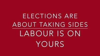 Vote Labour in this Thursdays Assembly Elections #ae16