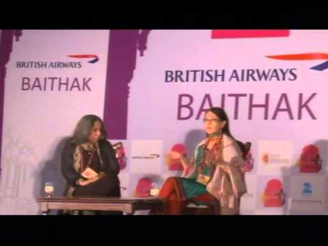 #JLF 2014: Words Without Borders