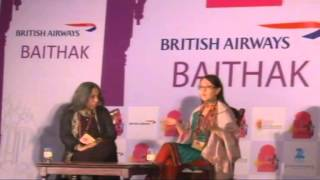 JLF-14 : Words Without Borders (D1_BH_11)