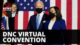 Biden-nominating convention goes virtual — but dull?