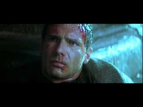The God Particle - Do Androids Dream Of Electric Sheep (Bladerunner)