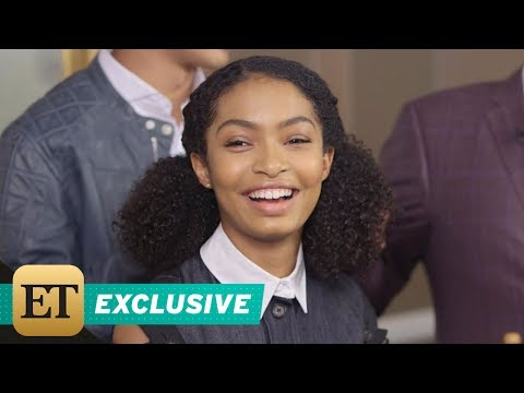 EXCLUSIVE: Yara Shahidi Talks 'Collegeish' & Reveals Which Ivy League School She's Committed To