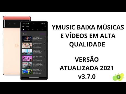 YMUSIC MELHOR APP PRA BAIXAR MÚSICAS E VÍDEOS  APK ATUALIZADO VERSÃO ESTÁVEL 2018