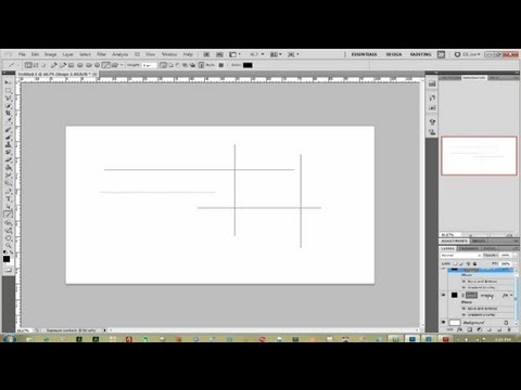 How to draw lines on photoshop without a graphic tablet photoshop how to draw lines on photoshop without a graphic tablet photoshop help ccuart Image collections