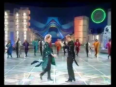 Helena Vondráčková - Ein Kessel Buntes (1987) - YouTube
