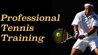 Video Tennis training drills with professional  coach and former ATP player  top 100 BRIAN DABUL download MP3, 3GP, MP4, WEBM, AVI, FLV Juni 2018