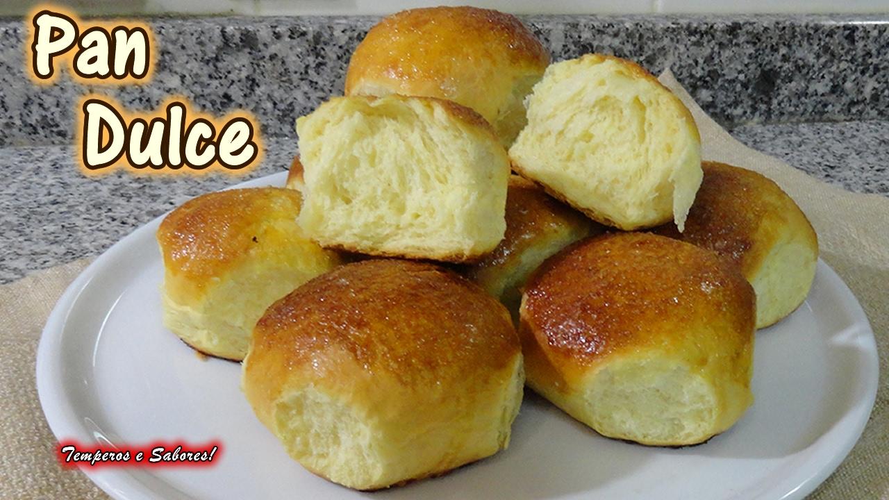 receta para hacer pan casero facil