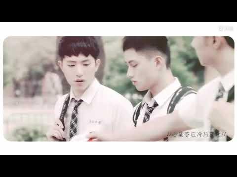 [MV] Nick & Patrick    Couple Crossing the line