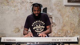 Yamaha Sessions | Michael Patrick