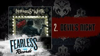 Motionless In White - Devil
