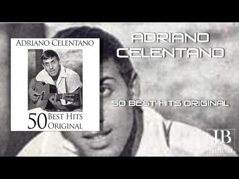 Adriano Celentano - 50 Best Hits Original