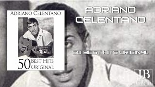 Adriano Celentano - 50 Best Hits Original(Buy Your Copy Here on iTunes: https://itunes.apple.com/album/adriano-celentano-50-best/id588824801., 2014-05-06T12:19:54.000Z)