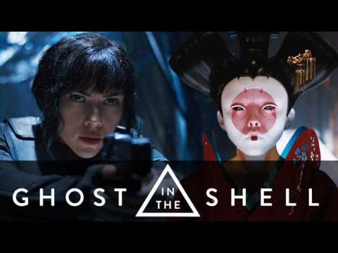 Soundtrack Ghost in the Shell (Theme Song 2017) - Musique film Ghost in the Shell