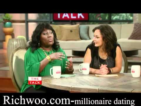 millionaire club dating site