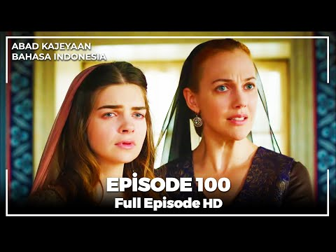 Abad Kejayaan Episode 100 ( Bahasa Indonesia)