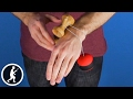 Learn the Handcuff Kendama Trick