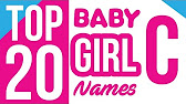 Baby girl names starting with letter