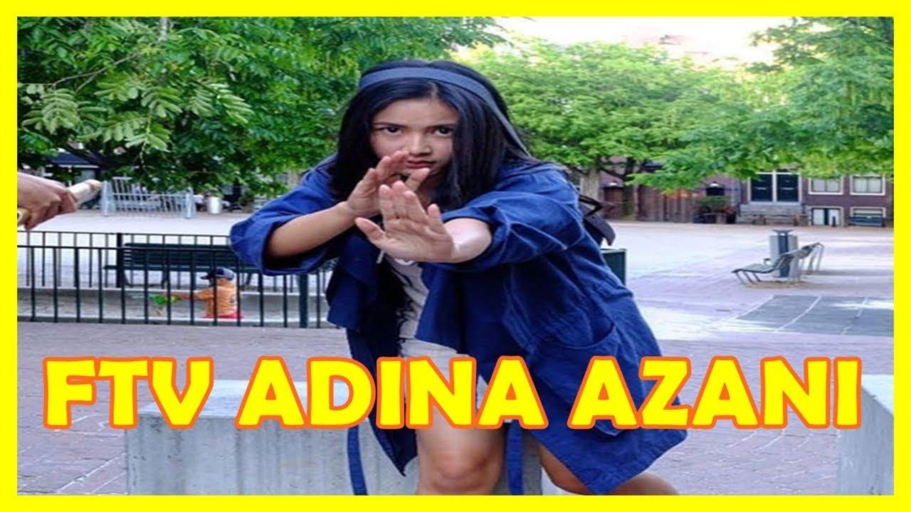 Download FTV Adinda Azani & Rizky Nazar Pemain Rompis