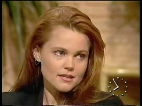 Belinda Carlisle - TVAM interview 1989