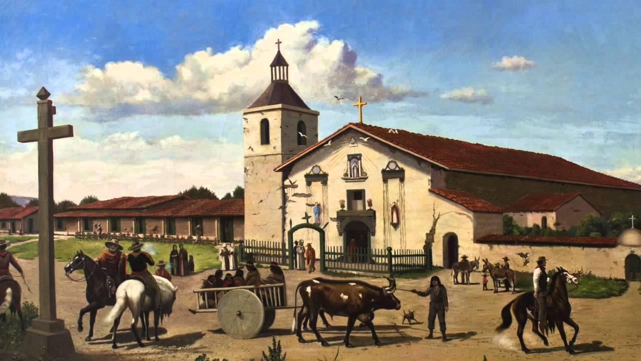 Resultado de imagen para misión Santa Clara de Asís