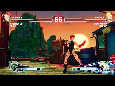 matchmaking street fighter v