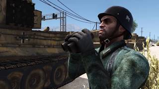 GTA V -Battlefielsd- Rockstar editr film-GTA5 MODS