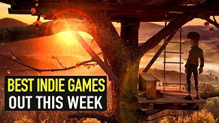 Top Indie Games Out This Week - March 10
