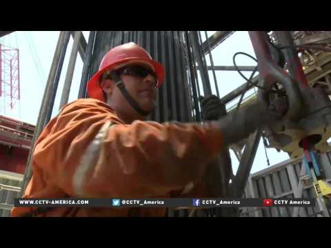 Mexico finds new oil source