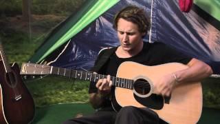 Ben Howard - The Wolves (Live)
