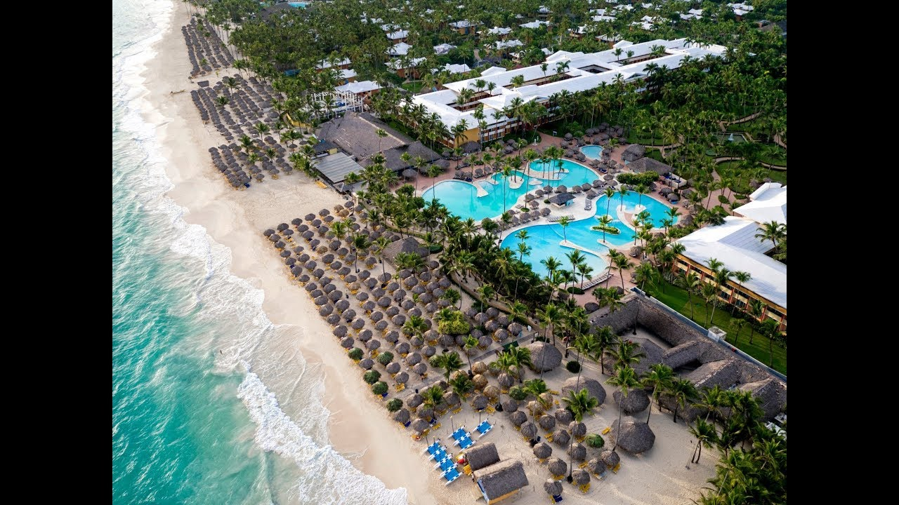 Iberostar Dominicana Hotel Punta Cana 2019