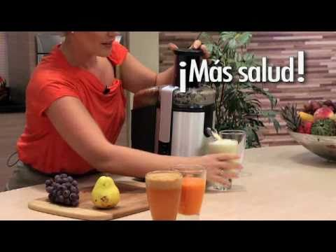 Rohnson Slow Juicer Review : BOSCH MES3000 vERY vERY BIG CARROT Doovi