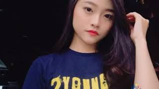 Rona JKT48 [Halusinasi - Mel SHandy _Lirik]